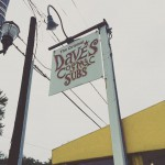 Daves sign 1