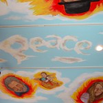 Peace Ceiling 1